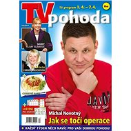 TV pohoda - TV pohoda 13/2017 - Elektronický časopis