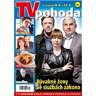 TV pohoda - TV pohoda 14/2017 - Elektronický časopis