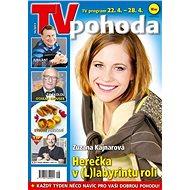TV pohoda - TV pohoda 16/2017 - Elektronický časopis