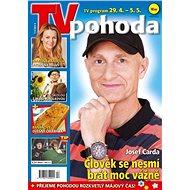 TV pohoda - TV pohoda 17/2017 - Elektronický časopis