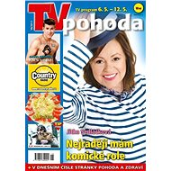 TV pohoda - TV pohoda 18/2017 - Elektronický časopis