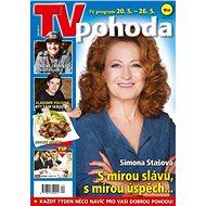 TV pohoda - TV pohoda 20/2017 - Elektronický časopis