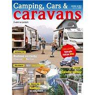Camping, Cars & Caravans - Digital Magazine