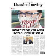 Literární noviny - Elektronický časopis