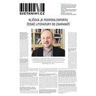 Svět knihy (Literární noviny, 5/2017) - Příloha