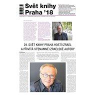 Svět knihy (Literární noviny, 5/2018) - Příloha