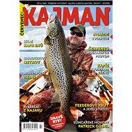 Kajman - 7/2014 - Elektronický časopis