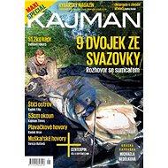 Kajman - 1-2/2019 - Elektronický časopis