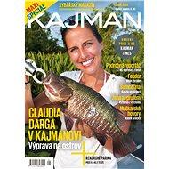 Kajman - 5-6/2019 - Elektronický časopis