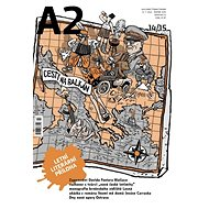 A2 kulturní čtrnáctideník - Elektronický časopis