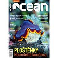 Oceán - Vydávání titulu bylo ukončeno. - Digital Magazine