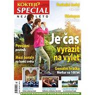Koktejl speciál - Elektronický časopis