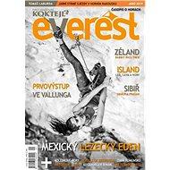 Everest - Vydávání titulu bylo ukončeno. - Elektronický časopis
