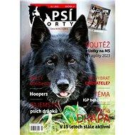 Psí sporty - Elektronický časopis