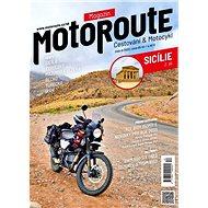 MotoRoute Magazin - Roční předplatné - Digitální předplatné
