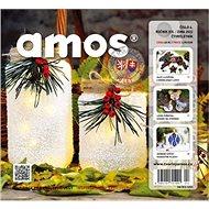 Creative AMOS - Elektronický časopis