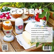 Golem  - Digital Magazine