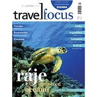 TravelFocus - Digital Magazine