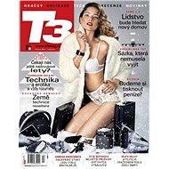 T3 magazín - Prosinec 2013 - Elektronický časopis