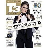 T3 magazín - Listopad 2013 - Elektronický časopis