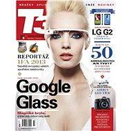 T3 magazín - Říjen 2013 - Elektronický časopis