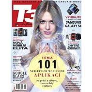 T3 magazín - Červen 2013 - Elektronický časopis