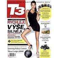 T3 magazín - Duben 2013 - Elektronický časopis