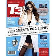 T3 magazín - Březen 2013 - Elektronický časopis