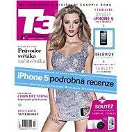 T3 magazín - Listopad 2012 - Elektronický časopis