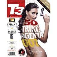 T3 magazín - Říjen 2012 - Elektronický časopis