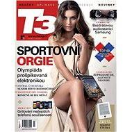 T3 magazín - Léto 2012 - Elektronický časopis