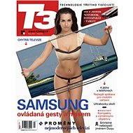 T3 magazín - duben 2012 - Elektronický časopis