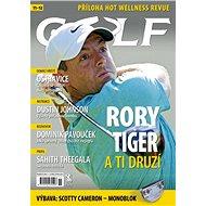 Golf - Elektronický časopis