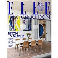 ELLE Decoration - Elektronický časopis