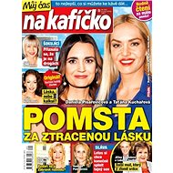 Můj čas na kafíčko - Elektronický časopis