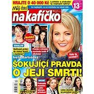 Můj čas na kafíčko - 17/18 - Elektronický časopis
