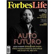 Forbes Life - Elektronický časopis