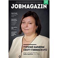 JOBMAGAZIN - Elektronický časopis