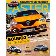 Faster magazine - Digital Magazine