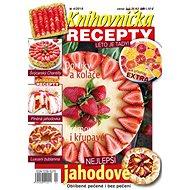 Knihovnička Recepty - Elektronický časopis