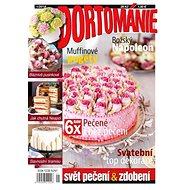 Dortománie - Elektronický časopis