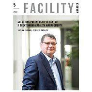 Facility manager - Elektronický časopis