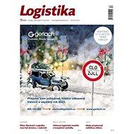 Logistika - Elektronický časopis