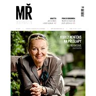 Moderní řízení - vydávání titulu bylo ukončeno - Digital Magazine