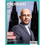 Ekonom - Elektronický časopis