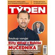 Týden - Digital Magazine