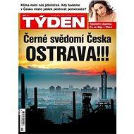Týden - 18/2018 - Elektronický časopis