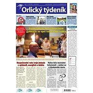 Orlický týdeník - Elektronické noviny