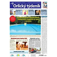Orlický týdeník - Electronic Newspaper