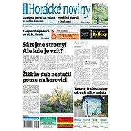 Horácké noviny - Středa 9.10.2019 č. 076 - Elektronické noviny